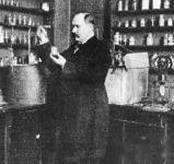 电离理论的创始人阿累尼乌斯与门捷列夫的关系