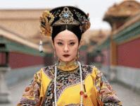 揭秘:清朝皇后一年的补贴有多少银子?